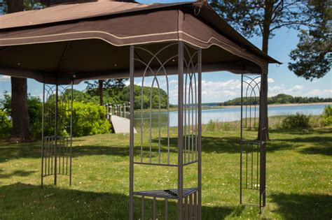 patio gazebo 10 x 12 patio gazebo 10 x 12 castlecreek 10 x 12 classic garden