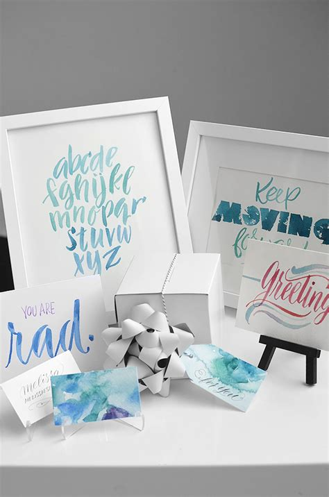 brush lettering tutorial watercolor tutorial lettering with watercolors isly i still love