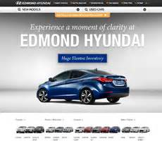 hyundai dealership edmond hyundai introduces new