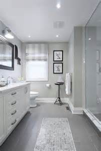 Grey Bathroom Designs 38 Gray Bathroom Floor Tile Ideas And Pictures