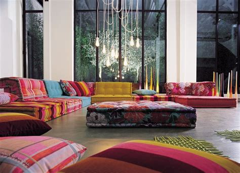 patio interior en usufructo designers are branching out into homes and bringing