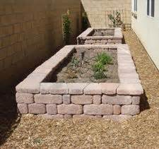 retaining wall planter blocks 15 best images about garden planters on raised