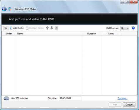 tutorial windows movie maker 2015 dvd menu creator create dvd menu easily leawo tutorial