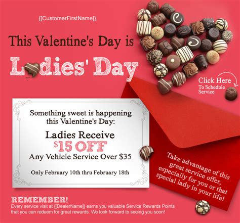 valentines email the with valentines day email marketing