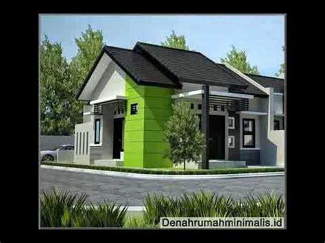 desain tangga teras rumah minimalis youtube