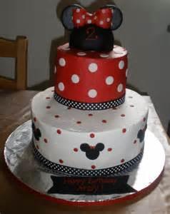 mini maus kuchen cakes by perla minnie mouse cake