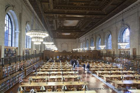 nypl reading room 10 historic branches of the new york library and their unique collections in nyc
