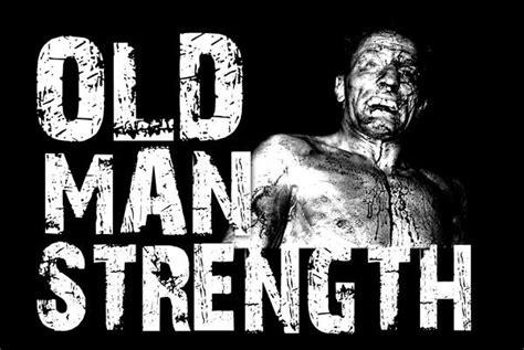 man strength  man strength