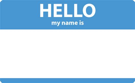 hello my name is template homebrew label ideas community beeradvocate