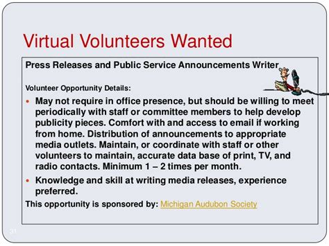 how to list volunteer work on resume sle volunteer recruitment volunteer recruitment