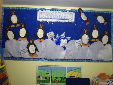 Wall Art And Stickers winter counting classroom display photo photo gallery