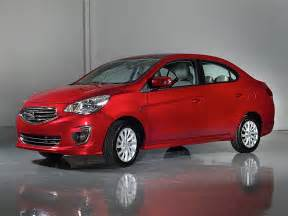 Mitsubishi Mirage At Mitsubishi Mirage G4 2013 2014 2015 2016 Autoevolution