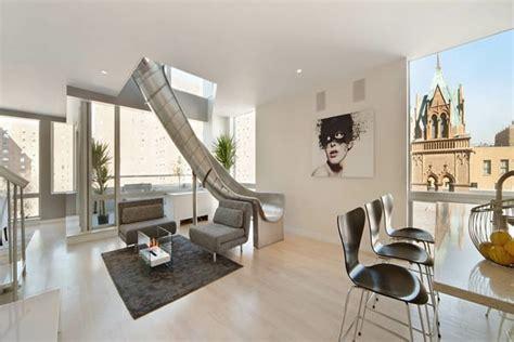New York Wohnung Kaufen by Penthouse In New York Erstaunliche Fotos Archzine Net