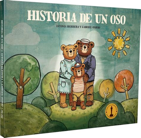 libro la maravillosa historia del historia de un oso del oscar a libro mam 225 2 0