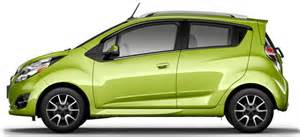 Chevrolet Spark 4 Door Chevrolet Spark 4 Door Reviews Prices Ratings With