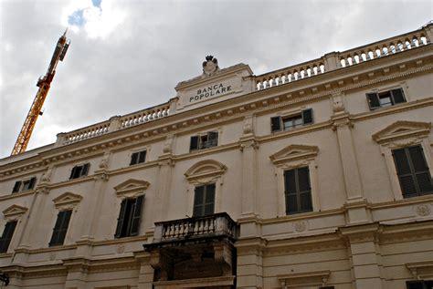 banco popolare di spoleto bankitalia visco indagato per la vicenda popolare di