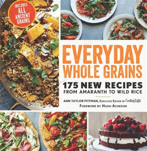 cooking with whole grains cookbook 100 gifts of 2016 the best books to give cooks