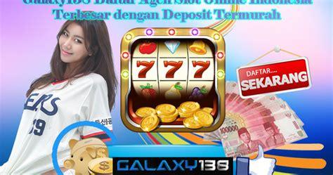 situs agen judi bola sbobet casino slot  terbesar  terpercaya  indonesia galaxy
