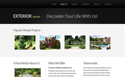 Free Website Template W Jquery Slideshow Design Jquery Website Templates