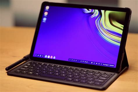 samsung galaxy tab s4 price specs features and images nigeria technology guide