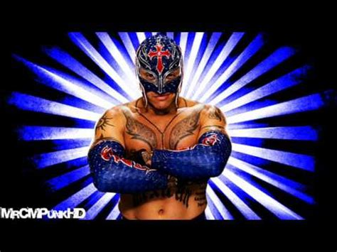 theme song rey mysterio wwe rey mysterio theme quot booyaka quot cd quality download