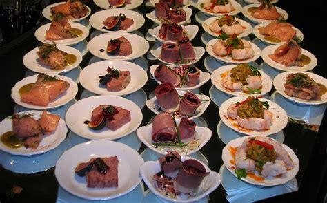 buffet walking dinner traiteurraemdonck