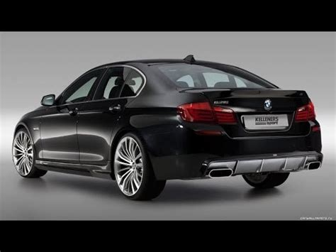 5 11 Paket Black List White 423 kelleners bmw 5 series with m sports package f10
