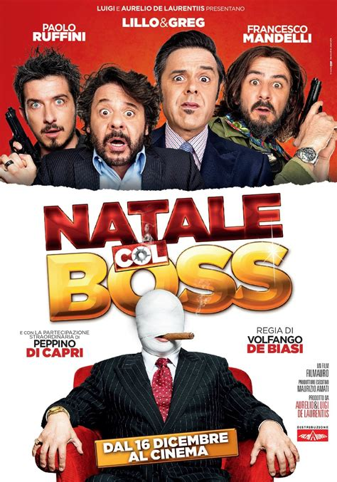 film natal di tv natale col boss film 2015