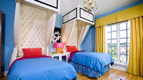 twins bedroom 20 bedrooms with identical twin beds home design lover