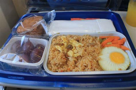 batik air makanan misteri sajian hidangan di maskapai penerbangan indonesia