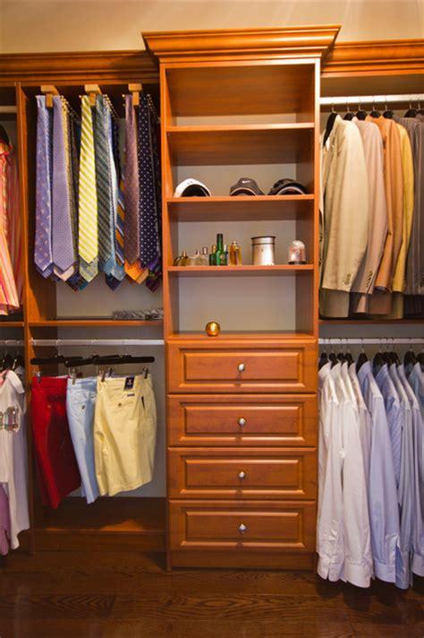 mens walk in closet handsome mens walk in closet traditional closet