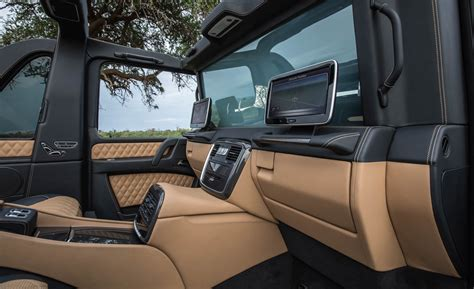mercedes maybach interior 2018 2018 mercedes maybach g650 landaulet cars exclusive