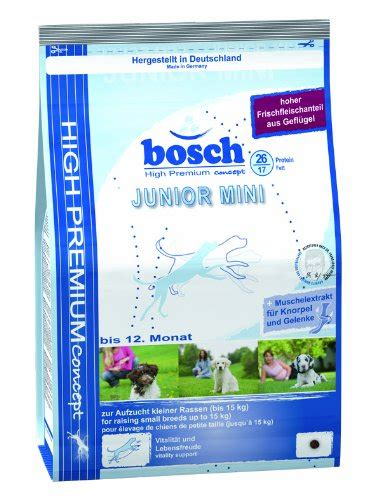 Bosch Senior Hundefutter 1192 by Bosch Senior Hundefutter Bosch Senior Kroketten