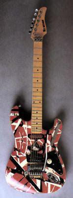 frankenstrat ed roman guitars