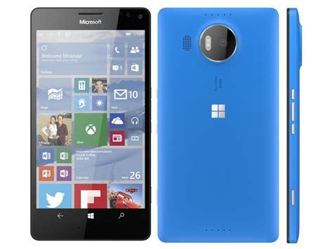 Microsoft Lumia Cityman kommende windows phone flagschiffe lumia 950 und 950 xl