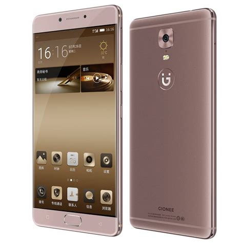 encrypted ram gionee m6 and m6 plus with encrypted chip 4gb ram