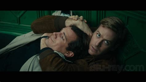cinema 21 the man from uncle the man from u n c l e blu ray