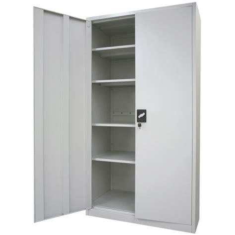 stratco  door metal storage cabinet