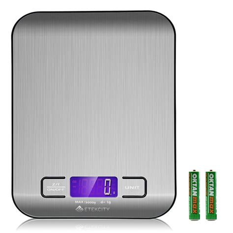 Kitchen Scales Reviews by Top 10 Best Kitchen Scales 2017 Top Value Reviews
