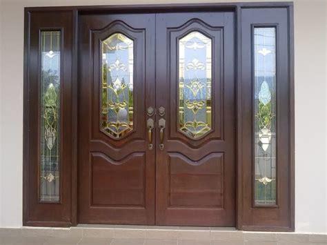 aneka model gambar pintu  jendela minimalis terbaru renovasi rumahnet