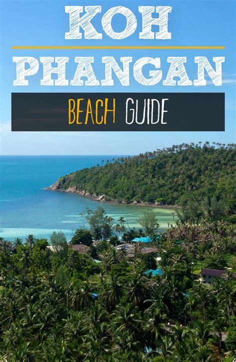 best beaches on koh phangan 25 best ideas about koh phangan on koh