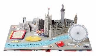 pop up book jojoebi designs books for london