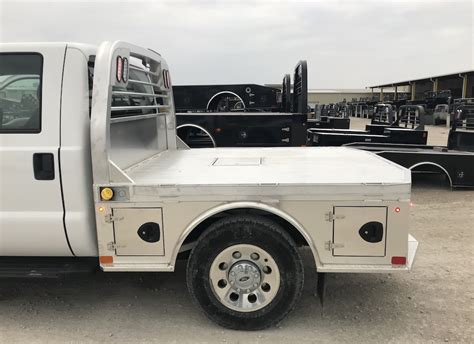 ford truck beds ford f250 aluminum flat bed the fast lane truck