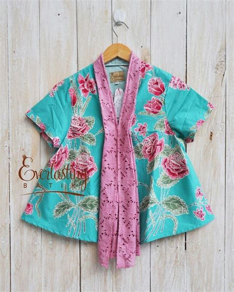 Dress Batik Keris Anak No 4 8 best baju anak images on batik dress kebaya