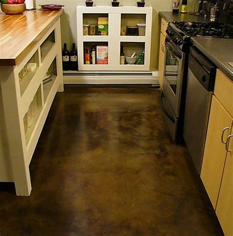 Cost To Paint Concrete Floor by Cost To Install Sted Concrete Patio 2016 Cost