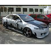 Honda Accord &187 CarTuning Best Car Tuning Photos From All The World