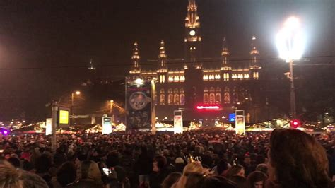 new year in vienna new year s 2017 vienna austria