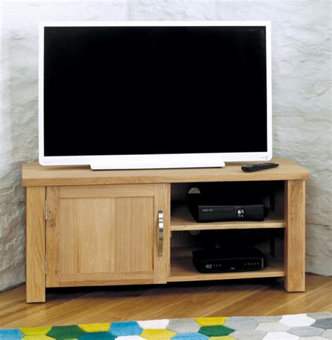 Corner Units Living Room Furniture Aston Oak Living Room Furniture Corner Television Cabinet Stand Unit Ebay
