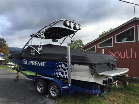 wakeboard boat for sale nj ski and wakeboard boats for sale in west milford new jersey
