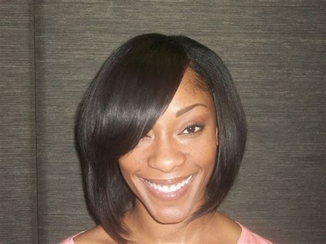 layered bob sew in hairstyles for black women for older women sew in bob hairstyles beautiful hairstyles